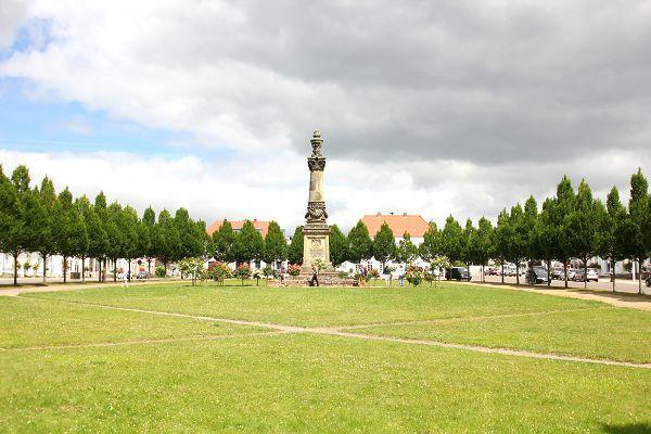 Der Circus in Putbus