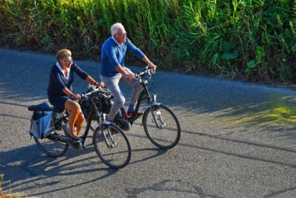 Fahrradtouren auf Rügen