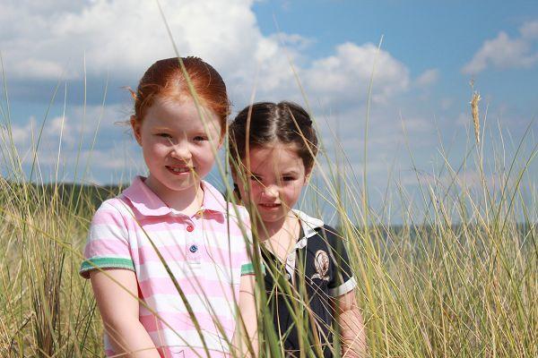 Ferienprogramm für Kinder auf Rügen
