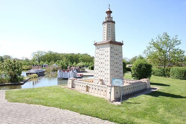 Rügen-Park in Gingst