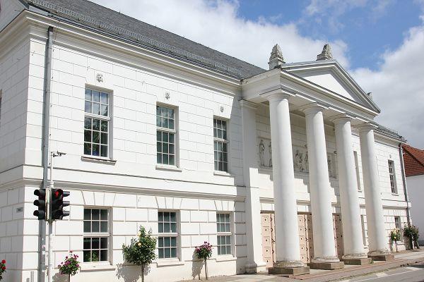 Theater in Putbus