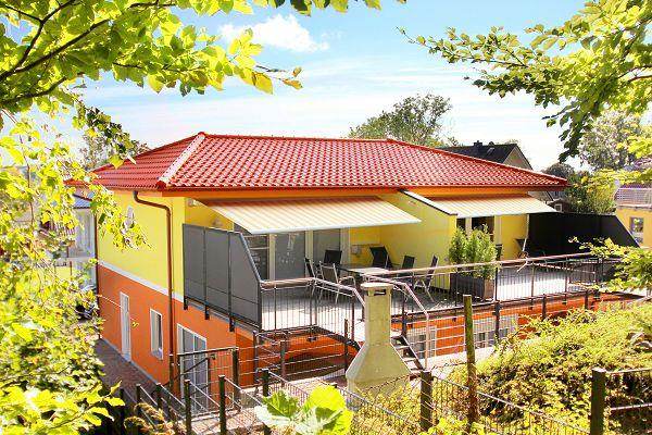 Villa Bella Casa im Ostseebad Göhren