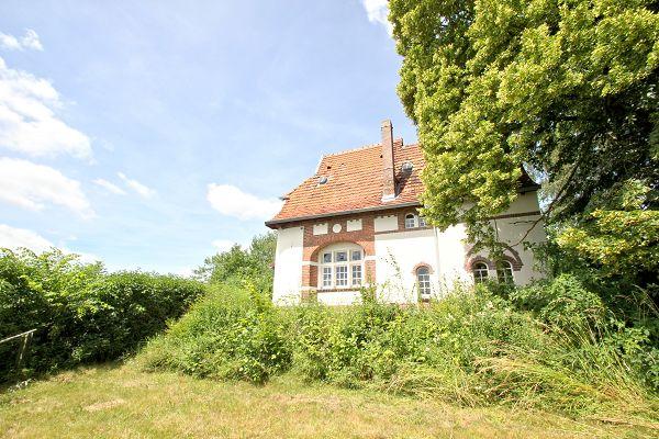 Villa Hermine - Ferienhaus in Altefähr auf Rügen